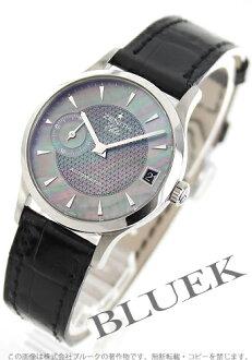 Zenith ZENITH elite alligator leather ladies 03.1025.680/81.C672 watch clock