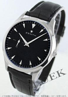 Zenith ZENITH elite ultra-thin alligator leather mens 03.2010.681/21.C493 watch clock