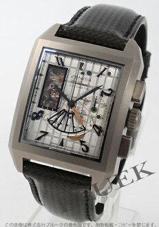 Zenith ZENITH L primero port royal men 95.0540.4021/77.C550 watch clock