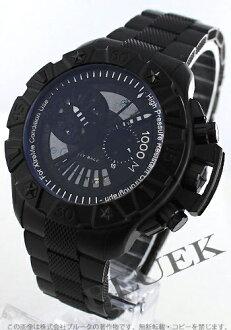 200 Zenith ZENITH エルプリメロデファイエクストリーム 1,000m waterproofing world-limited men's 96.0527.4021/27.M529 watch clock