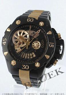 Zenith ZENITH El Primero defy Xtreme pure gold 1000 m waterproof mens 96.0528.4021/21.M528 watch clock