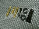 ★送料無料★ BMW MINI ミニ スーパーショートアンテナ ラジオアンテナ type4 ブラックR50 R55 R56 R60 F56 ブラック…
