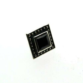 【シルバー ピアス 片耳】メンズ silver925 ブラックキュービック インフィニティーピアス INFINITY / Blula(ブルレ)【送料無料】【あす楽対応】【RCP】【コンビニ受取対応商品】【10P05Nov16】