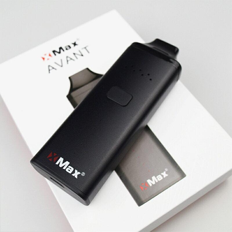 XMAX AVANT(エックスマックス アバント) Vaporizer ヴェポライザー スターターキット 持ち運び便利のスモールサイズ