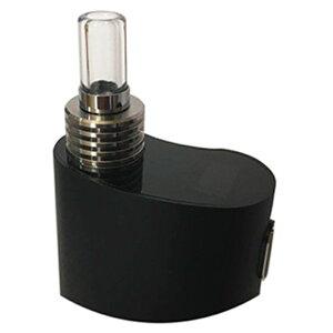 CVAPOR3専用ガラスドリップ マウスピース 葉タバコ専用 革新的加熱式電子タバコ ベポライザー