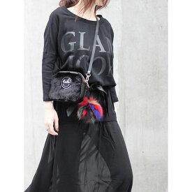 【SALE】【セール】【50%OFF】GAUDI ガウディGLAM ICON Sweatshirt maxi dressスウェットワンピース【あす楽】