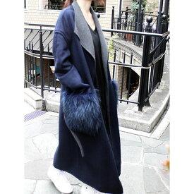 【NewYearSALE セール】【40%OFF】sfide スフィーデBig fur coat ビッグファーコート レディース アウター【あす楽】【送料無料】