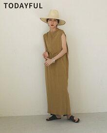 【SALE】【セール】【30%OFF】TODAYFUL 春夏 トゥデイフル LIFE's ライフズPencil Knit Dress ペンシルニットドレス 12010333【2020S/S新作】【あす楽】