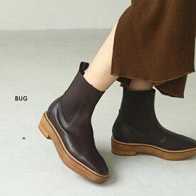TODAYFUL トゥデイフル 秋冬 LIFE's ライフズPlatform Leather Boots プラットフォームレザーブーツ 12021009【2020A/W新作予約】【9月下旬-10月お届け予定】≪4月25日予約開始≫
