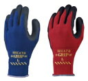 【作業手袋】ショーワグローブ ブレスグリップ type-R #380R【010】