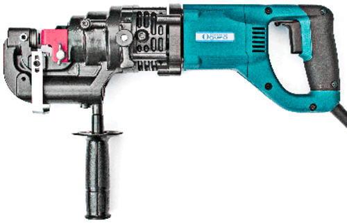 電動油圧 小型複動式 パンチャー オグラ HPC-156W【460】