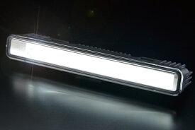 【面発光LEDデイライト】IPF ML-06(FLAT LES for DRL) 【500】【ラッキーシール対応】