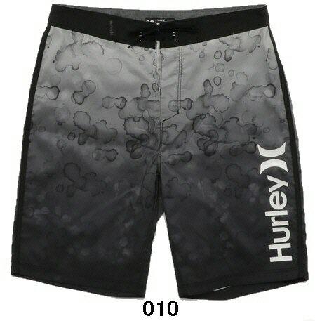 """【マリン・水泳ウエア】HURLEY(ハーレー)メンズボードショーツ SPLATTER GRAIN 20"""" AH0350【350】【ラッキーシール対応】"""