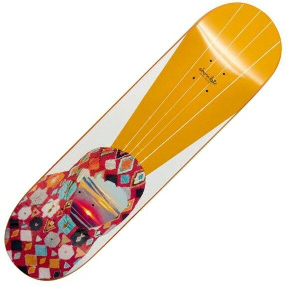【スケートボードデッキ】CHOCOLATE(チョコレート)GODDESS Kenny Anderson【350】【ラッキーシール対応】