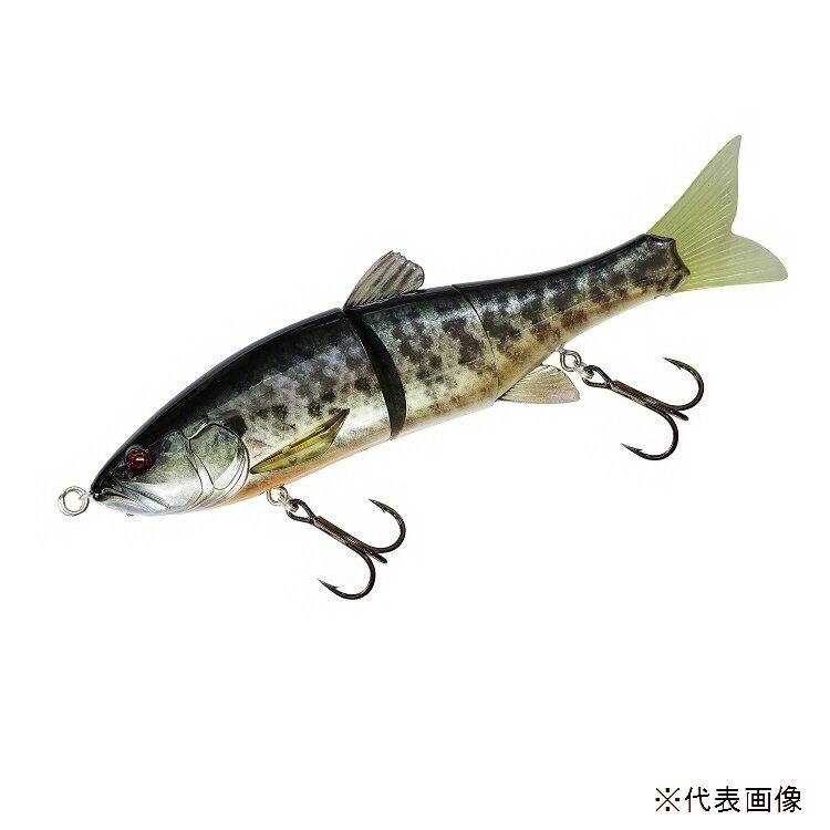 【釣り ルアー】JACKALL ダウズスイマー 220SF ※RTラージマウスバス【510】【ラッキーシール対応】