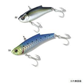 【釣り】bassday/バスデイ レンジバイブ 55TG【510】【ラッキーシール対応】