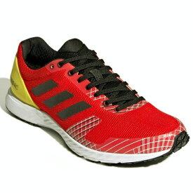 【ランニングシューズ】adidas(アディダス)adizero RC WIDE(アディゼロ RC ワイド)G25938【350】