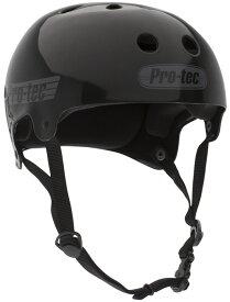 【スケートプロテクター】PROTEC(プロテック)CLASSIC BUCKY HELMET(ヘルメット)【350】【ラッキーシール対応】