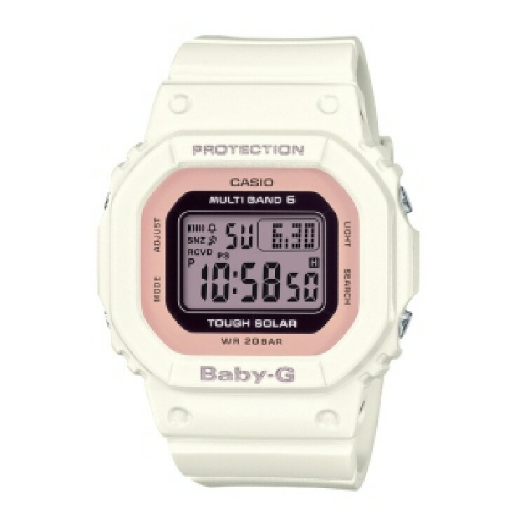 【BABY-G 腕時計】BGD-5000-7DJF【542】【ラッキーシール対応】
