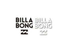 【マリングッズ】BILLABONG(ビラボン)STICKER(ステッカー)W:50mm B00-S14【350】【ラッキーシール対応】