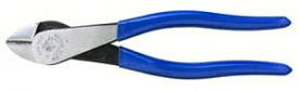 【工具】KLEIN TOOLS(クラインツール) D2000-28 ロングハンドル超硬ニッパー 【458】【ラッキーシール対応】