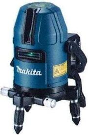 充電式屋内・屋外兼用墨出し器 シンプルレーザー マキタ SK10GD【460】【ラッキーシール対応】