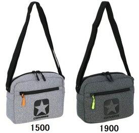 【スポーツバッグ】CONVERSE(コンバース)ミニショルダーバッグ(横型)C2006053【350】【ラッキーシール対応】