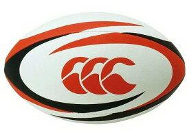 【ラグビーボール】CANTERBURY(カンタベリー)RUGBY BALL 5号球AA02680-19【350】【ラッキーシール対応】