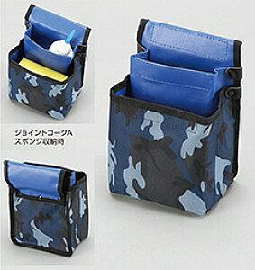 【内装工具】YAYOI(ヤヨイ化学)迷彩スポンジ袋(専用腰袋)354015【527】