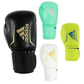 【武道・格闘技用品】adidas(アディダス)スピード50 ボクシンググローブADISBG50【350】