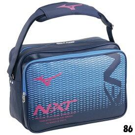 【スポーツバッグ】MIZUNO(ミズノ)N-XT ショルダーバッグ L33JS0002【350】