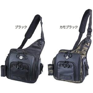 【釣り】GAMAKATSU ランガン ライトショルダーバック LE-300【510】
