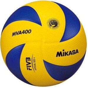 ミカサ 検定球 4号 MVA400