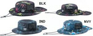 【マリングッズ】BILLABONG(ビラボン)JR(ジュニア)SURF HAT(サーフハット)BA015902【750】