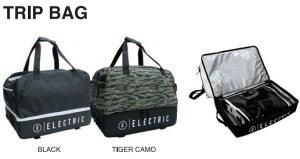 【スノーアクセサリー】ELECTRIC(エレクトリック)TRIP BAG(ダッフルバッグ)【750】