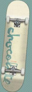 【送料込み(一部地域除く)】【スケートボード完成品】CHOCOLATE(チョコレート)HOUSE COMPLETE Stevie Perez【350】
