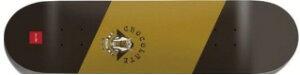 【スケートボードデッキ】CHOCOLATE(チョコレート)SECRET SOCIETY Chris Roverts【750】
