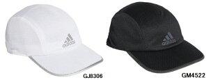 【ランニングアクセサリー】ADIDAS(アディダス)AERO READY RUNNER MESH CAP(ランニングキャップ) 25646【750】