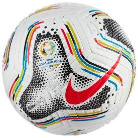 【サッカーボール】NIKE(ナイキ)コパ アメリカ ストライク 21 機械縫い DJ1639-100【750】