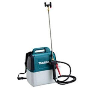 【送料込み】18V(3.0Ah)充電式噴霧器 マキタ MUS054DSF【460】