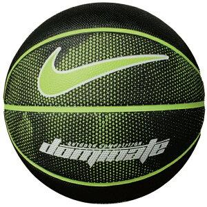 【バスケットボール】NIKE(ナイキ)ドミネート 8P 7号球(高校生〜一般)BS3004-044【750】