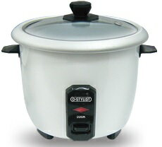 【炊飯器】D-STYLISTおひとり炊飯器(2合炊き)KK-00290【190】
