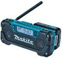 10.8V 充電式ラジオ マキタ MR052【460】【ラッキーシール対応】