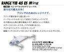 【釣り】bassday バスデイ レンジバイブ 45ES 鯵ing 【110】