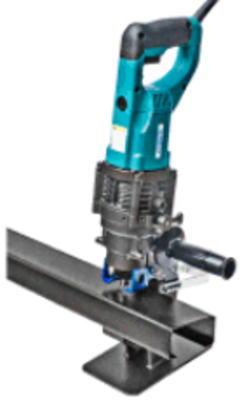 電動油圧式 パンチャー オグラ HPC-N6150W【460】