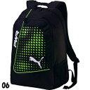 【スポーツバッグ】PUMA(プーマ)エヴォパワーフットボールバックパック+ BN J074196【350】