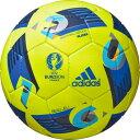 【サッカーボール】adidas(アディダス)EURO 2016 グライダー 4号球AF4154Y【350】