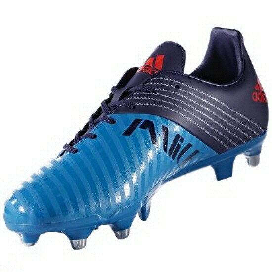 【ラグビースパイクシューズ】adidas(アディダス)マライス SGBY2006【350】