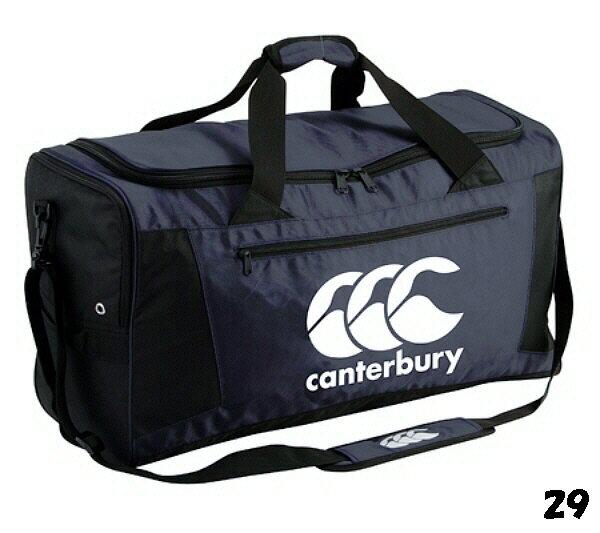 【スポーツバッグ】CANTERBURY(カンタベリー)TEAM BAG L(チームバッグ L)AB04781【350】
