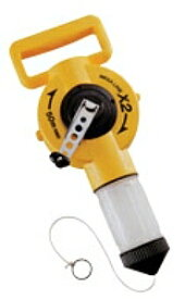 【計測用具】プロマート MLN50 メガライン2倍速(チョークライン)【451】